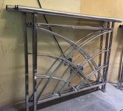 ss grill railing