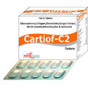 Glucosamine Collagen Chondrotin Ginger Multi Vitamin