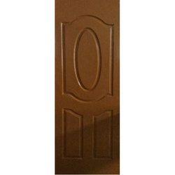 Dark Brown FRP Door
