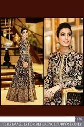 Bollywood Long Gowns