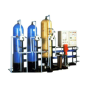 Industrial DM Water Plant