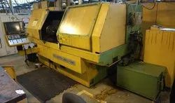 Overbeck 600 I CNC Internal Bore Grinder, Automation Grade: Automatic