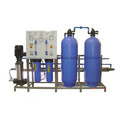 55-60 % Industrial Reverse Osmosis Plant