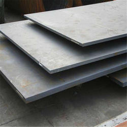 High Strength Steel Plates