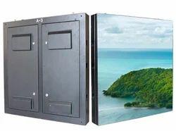 PH10 LED Display Cabinet