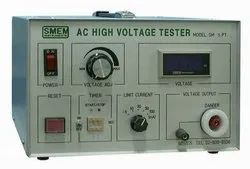 High Voltage Calibration Service