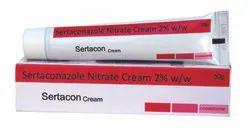 Sertaconazole Nitrate 2% Cream, Packaging Type: Lemi Tube, Packaging Size: 30 Gm
