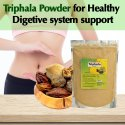 Natural Triphala Powder - 1 Kg  Healthy Digestive System