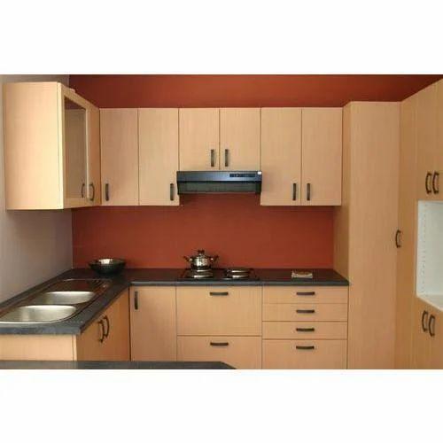 Clic Modular Kitchen Cabinet