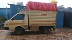 Industrial Tempo Transportation Service