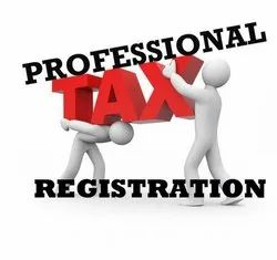 Online Professional Tax Registration, In Pan India
