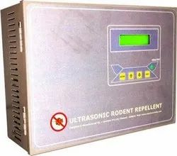 Ultrasonic Rodent Repellent System