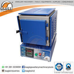 Jewellery Annealing Melting Furnace