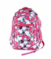 Fancy Girls School Bags