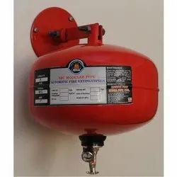 ABC Modular Type Automatic Fire Extinguisher