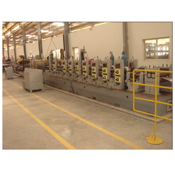 Stainless Steel Tube Mill 4