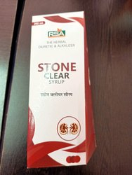 Herbal Stone Clear Syrup