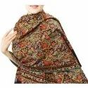 Embroidered Viscose Pashmina Shawls