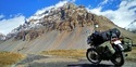 Motorcycle Rental For Spiti Valley