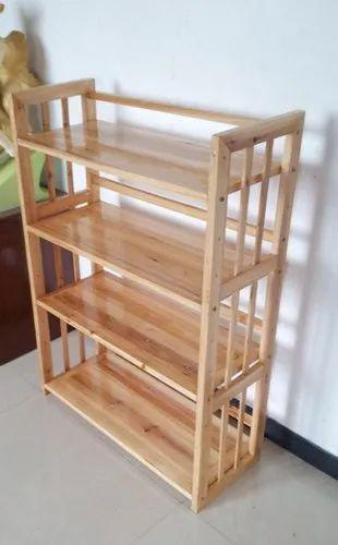 Wooden Storage Racks At Rs 5000 Unit, Wood Storage Racks