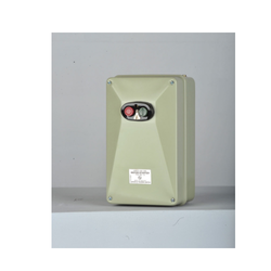 Steel 3 Phase Direct On Line Starter, Frequency: 50 Hz