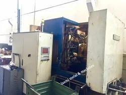 Lc 502 CNC Gear Hobbing Liebherr