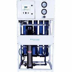 Reverse Osmosis Plants, Capacity: 2000-3000 LPH