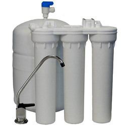 Automatic Reverse Osmosis Domestic RO System, Capacity: 7.1 L to 14L