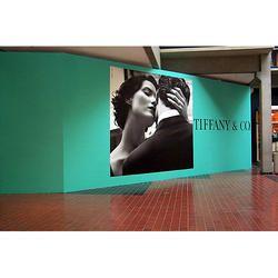 Mall Wall Graphics