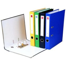 Janki Hard Binding Box File