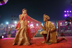 Hour Dslr Wedding Photography Services, Event Location: Delhi