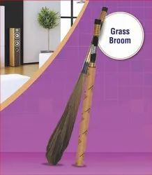 Wonder Clean Grass Broom