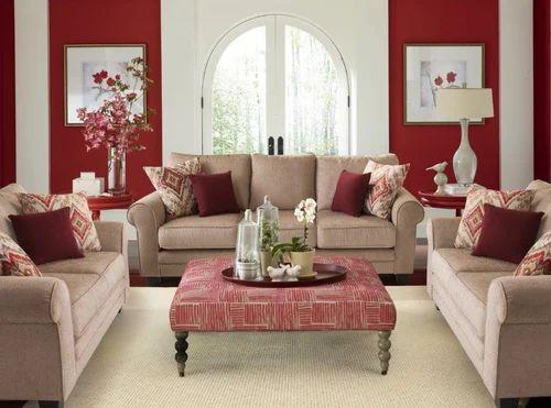 Groovy U Shape Sofa Sets Furniture Kraft International Private Inzonedesignstudio Interior Chair Design Inzonedesignstudiocom