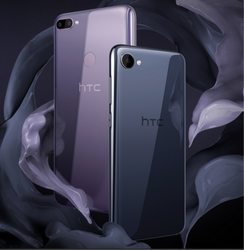 HTC Desire 12 Mobile, Screen Size: 4.5 Inches