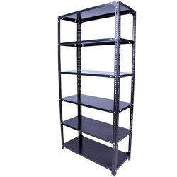 Library Iron Rack