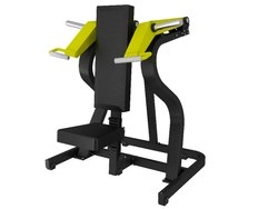 AJ 07 Shoulder Press