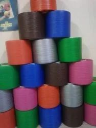 Coloured PP Strapping