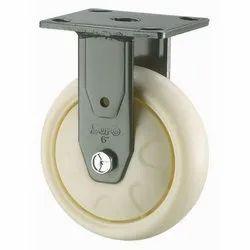 Supo Polypropylene Wheel With Double Ball Bearing