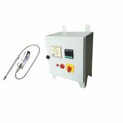 Melt Pressure Transducers System