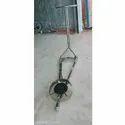 Rotating Under Body Lance / Washer
