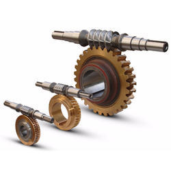 Elecon Worm Gears