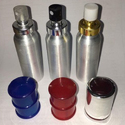 Aluminum Perfume Bottles