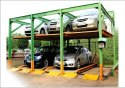Lokpal Two Post Car Lift
