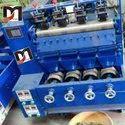 Flat Juna Machine