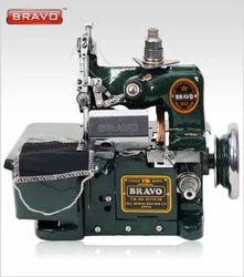 Bravo Automatic Overlock Sewing Machine
