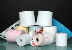 Printed Thermal Rolls