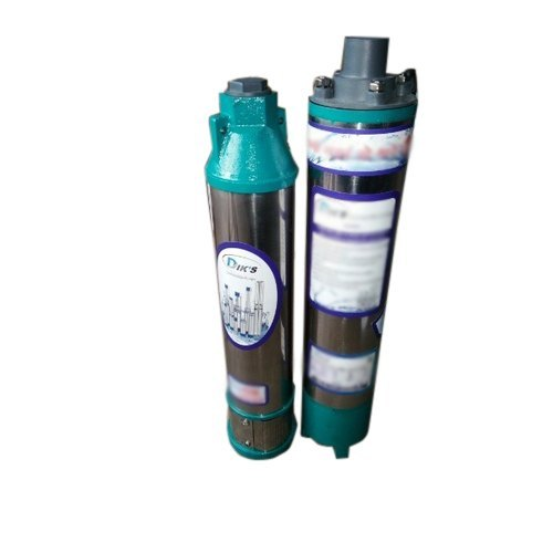 1 5 HP Single Phase 0 50 HP V4 Submersible Pump, Rs 3150