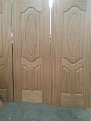 HDF Moulded Panel Skin Doors