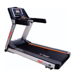 Electric A.C Motorized Treadmill