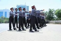 Male Commercial Security Service, in Chennai